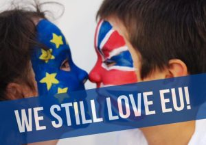 We Still Love EU